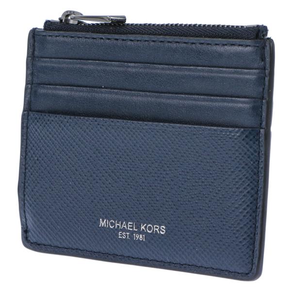 マイケル コース MICHAEL KORS カードケース メンズ 39F6LHRD6L-406【送料無料】, arcole(アルコレ):e25d4a0a --- pascalcaffet.jp