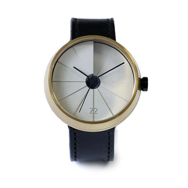 22designstudio 4th Dimension Watch (JAZZ) 腕時計 CW02004【送料無料】