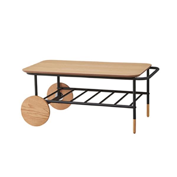 東谷 オセロ センターテーブル END-111 【代引き不可】【送料無料】