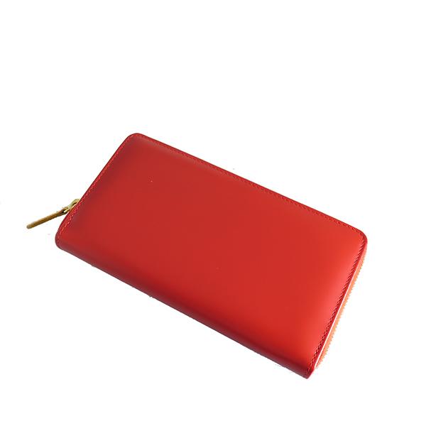 エッティンガー ETTINGER BRIDLE HIDE メンズ 長財布 BH2051EJR-RED レッド【送料無料】