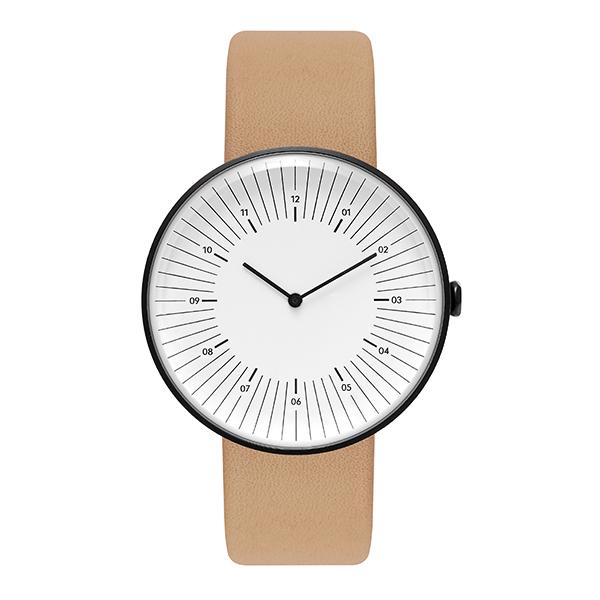 ピーオーエス POS ノマド Nomad OUTLINE BLACK NMD-OL-04 ユニセックス 腕時計 NMD020014【送料無料】