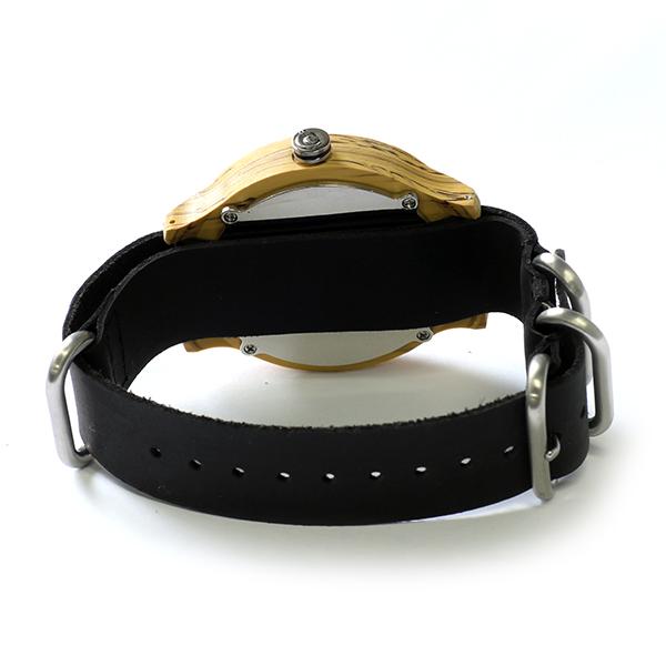 タックス TACS NATURE-L 腕時計 TS1401B ナチュラル×ブラック【】【楽ギフ_包装】