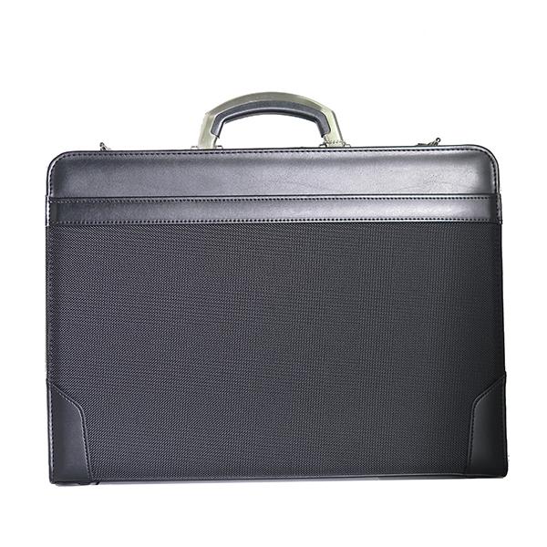 ブロンプトン BROMPTON コーデュラビシネスシリーズ ビジネスバッグ メンズバッグ 日本製 22296-BK ブラック【送料無料】【int_d11】
