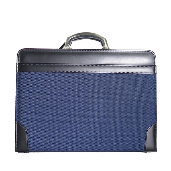 ブロンプトン BROMPTON コーデュラビシネスシリーズ ビジネスバッグ メンズバッグ 日本製 22296-NV ネイビー【送料無料】【int_d11】