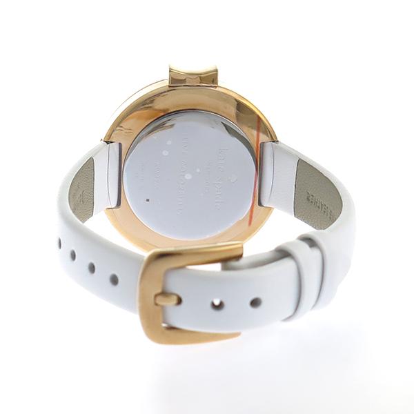 ケイトスペード KATE SPADE クオーツ レディース 腕時計 KSW1270 シェル【】【楽ギフ_包装】
