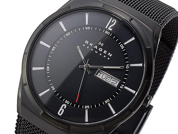 スカーゲン SKAGEN クオーツ メンズ 腕時計 SKW60069【送料無料】