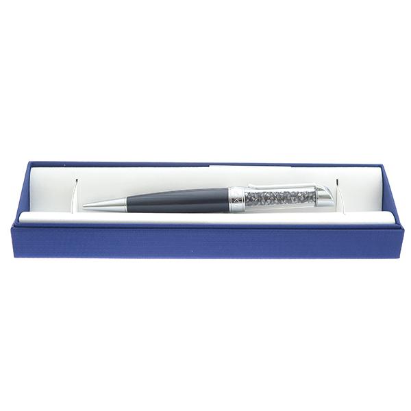 スワロフスキー SWAROVSKI ボールペン ユニセックス 筆記具 5064570 パールブラックYgvI7ybf6