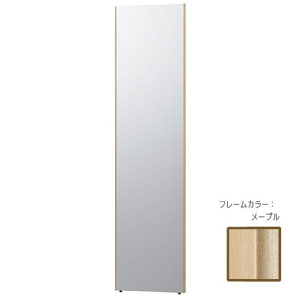 【代引き不可】refex リフェクス Slim Edge 軽量ミラー RM-4-MM メープル【送料無料】
