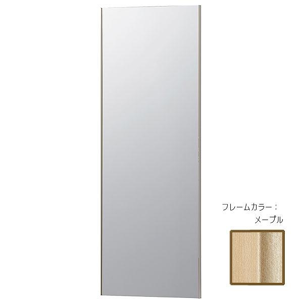 【代引き不可】refex リフェクス Slim Edge 軽量ミラー RM-5-MM メープル【送料無料】