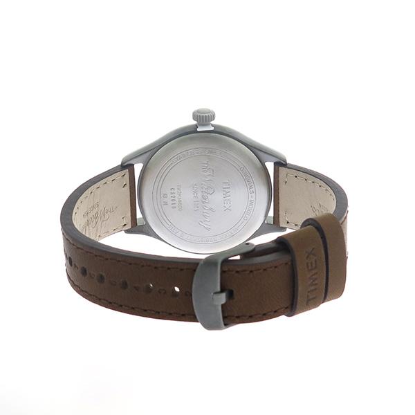 タイメックス TIMEX ウォーターベリー Waterbury クオーツ メンズ 腕時計 時計 TW2R38600 グレー ブラウンzMGUVLSjpq