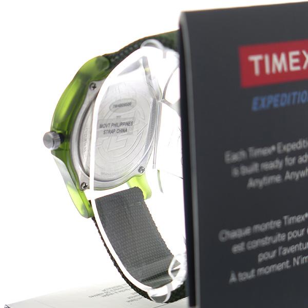 タイメックス TIMEX インディグロ INDIGLO クオーツ メンズ レディース 腕時計 時計 TW4B09500 カーキ/カーキ