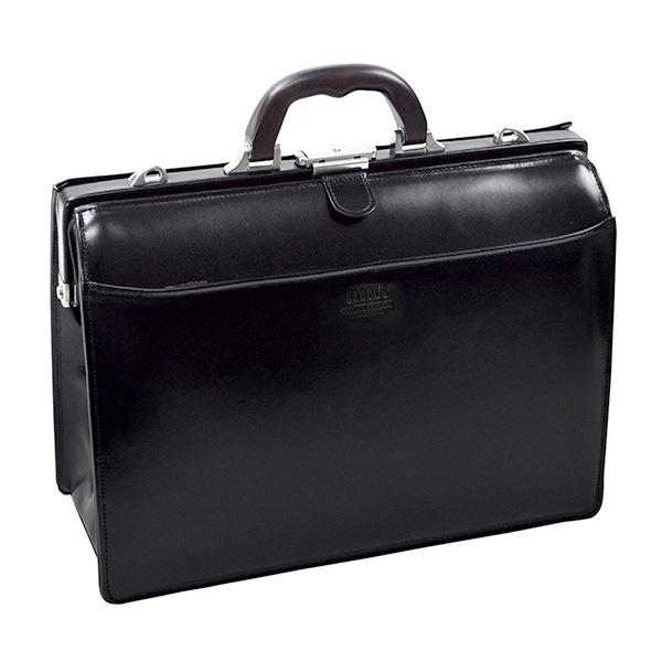 サドル SADDLE ビジネスバッグ メンズ 22304-1H ブラック【送料無料】