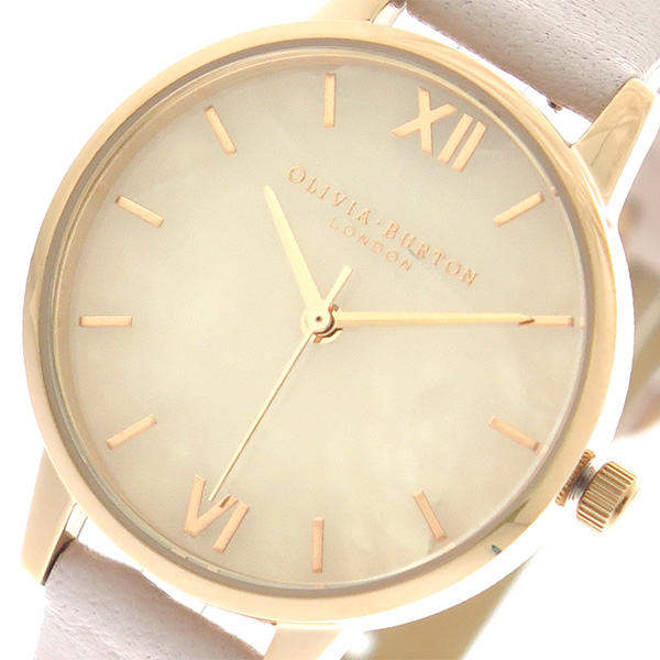 オリビアバートン OLIVIA BURTON 腕時計 レディース OB16SP02 クォーツ ピンクゴールドクォーツ ピンク【送料無料】