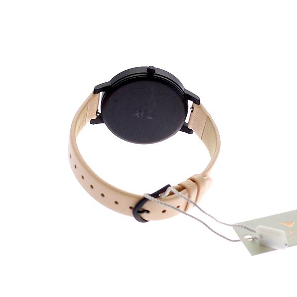 オリビアバートン OLIVIA BURTON 腕時計 レディース OB16AD25 クォーツ ブラック ピンク ブラック