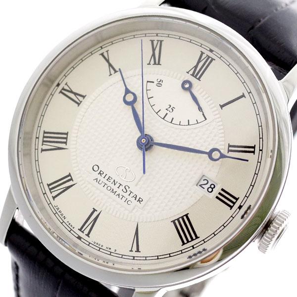 オリエントスター ORIENT STAR 腕時計 メンズ レディース RE-AU0002S00B RK-AU0002S 自動巻き ホワイト ホワイト【送料無料】