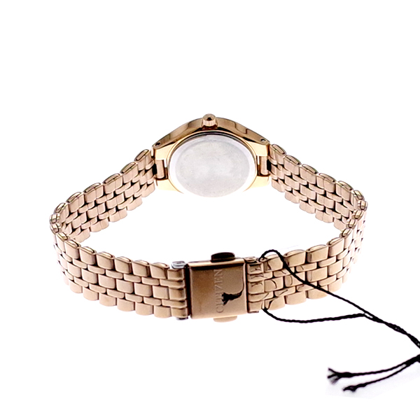 シチズン CITIZEN 腕時計 レディース EJ6143-59A クォーツ ホワイト ピンクゴールド ピンクゴールド