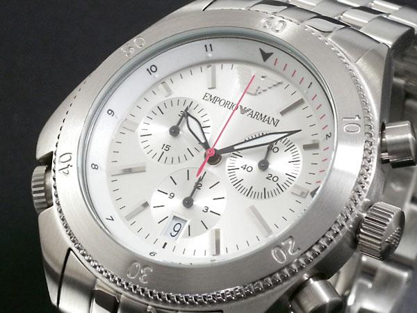 エンポリオ アルマーニ EMPORIO ARMANI 腕時計 AR0597【送料無料】