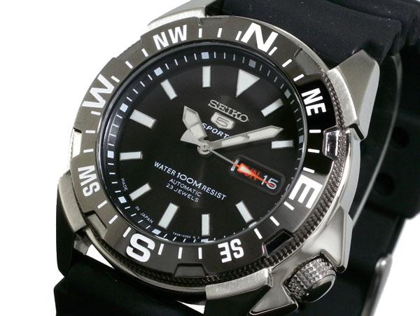セイコー5 SEIKO ファイブ スポーツ 腕時計 自動巻き SNZE81J2【送料無料】