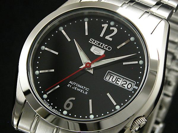 セイコー SEIKO 腕時計 自動巻き メンズ SNKF01J1【送料無料】