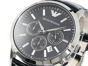 エンポリオ アルマーニ EMPORIO ARMANI 腕時計 AR2447【送料無料】