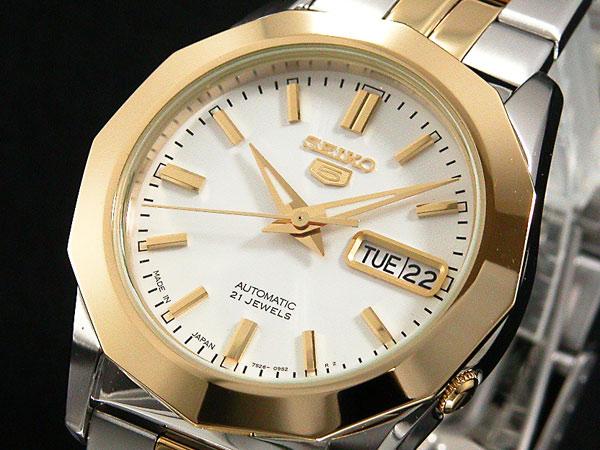 セイコー5 SEIKO ファイブ ドレス 腕時計 自動巻き メンズ SNKG84J1【ラッピング無料】【送料無料】