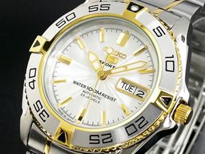 セイコー5 SEIKO ファイブ スポーツ 腕時計 日本製モデル SNZB24J1【ラッピング無料】【送料無料】