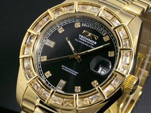 訳あり テクノス TECHNOS 腕時計 腕時計 プレミアムエディション T4060GB【送料無料】 T4060GB【送料無料 プレミアムエディション】, ヌマクマチョウ:9ca91f38 --- rishitms.com