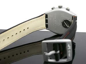 スウォッチ SWATCH 腕時計 時計 IRONY DIAPHANE CHRONO YCS4033Tlu3FJcK1