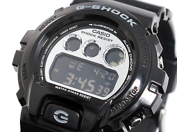 カシオ Gショック CASIO 腕時計 時計 DW6900NB-1