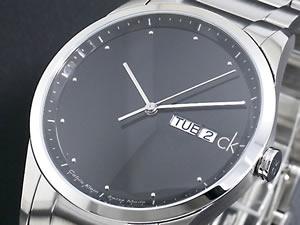 超高品質で人気の カルバン クライン CK 腕時計 メンズ K2231130【送料無料】, NATURAL BREEZE 3fe874e0