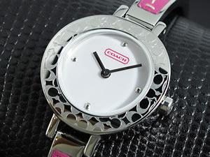 コーチ COACH 腕時計 ブリジット レディース 14501293【送料無料】