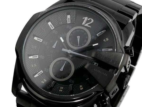 ディーゼル DIESEL 腕時計 クロノグラフ メンズ DZ4180【送料無料】