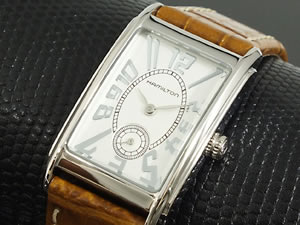HAMILTON ハミルトン アードモア 腕時計 H11411553【送料無料】