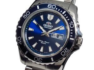 独創的 オリエント ORIENT ORIENT 腕時計 200m防水 自動巻き 自動巻き 腕時計 メンズ CEM75002DR【送料無料】, 文具の大型専門店 甲玉堂:2aaa83aa --- rishitms.com