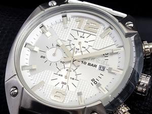 ディーゼル DIESEL 腕時計 メンズ クロノグラフ DZ4203【送料無料】
