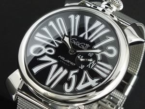 ガガミラノ GAGA MILANO SLIM 腕時計 5080-2【送料無料】