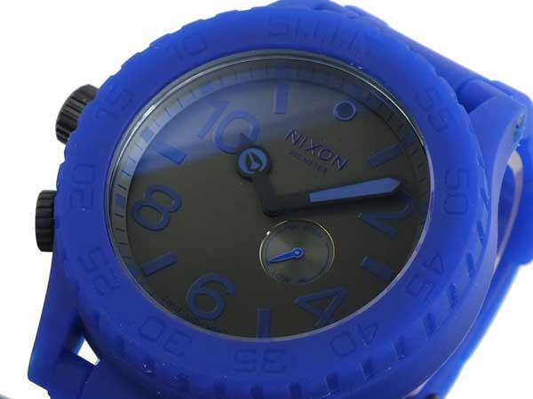ニクソン NIXON 腕時計 RUBBER 51-30 A236-306【送料無料】