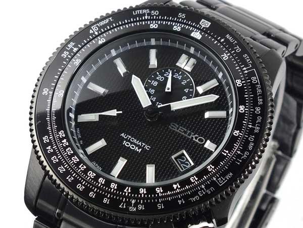 セイコー 5 SEIKO ファイブ 腕時計 自動巻き 日本製 SSA007J1【送料無料】