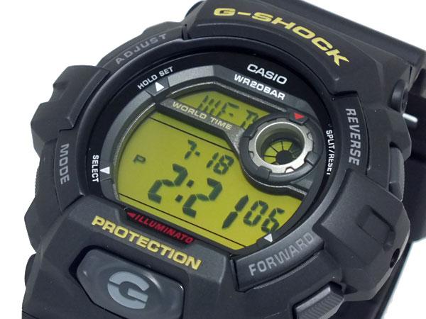 カシオ CASIO Gショック G-SHOCK 腕時計 時計 メンズ G8900-1