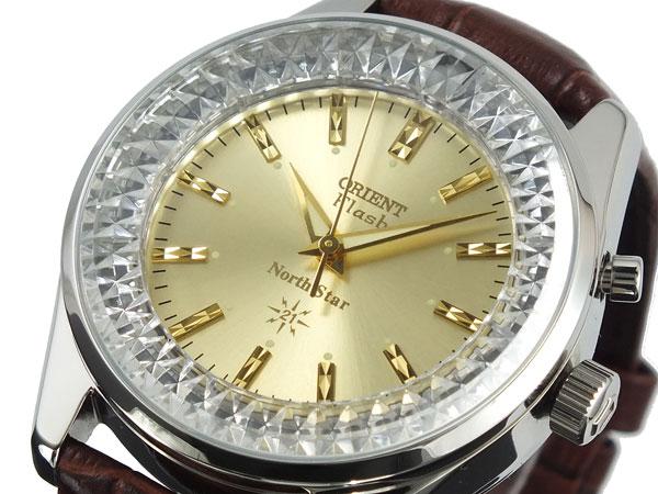 オリエント ORIENT 腕時計 ノーススター 復刻モデル URL002DL【送料無料】