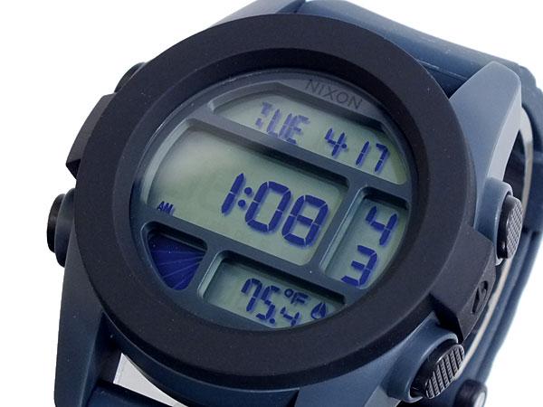 人気が高い  ニクソン NIXON UNIT 腕時計 A197-195, 脱!八百屋宣言 367f9d36