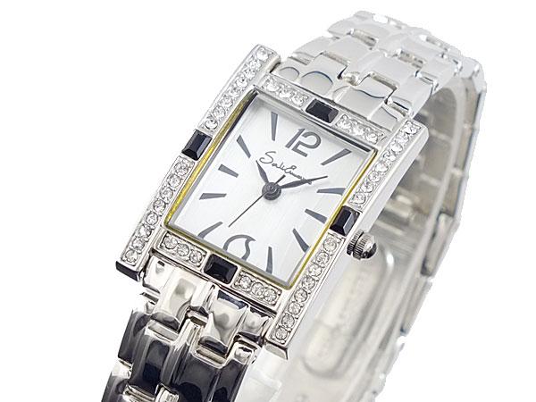 新作 ソルディ エルマーノ SORDI ERMANNO 腕時計 レディース ES-855L-1【送料無料】, 岡部屋 32dd6686