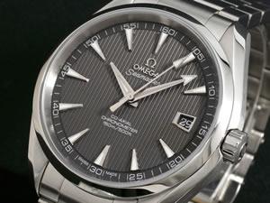 OMEGA オメガ 腕時計 シーマスター アクアテラ 231.10.42.21.06.001【送料無料】