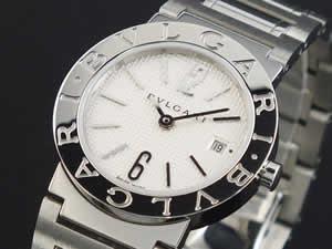 BVLGARI ブルガリ 腕時計 ブルガリブルガリ BB26WSSD【送料無料】