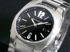ブルガリ BVLGARI エルゴン 腕時計 レディース EG30BSSD【送料無料】