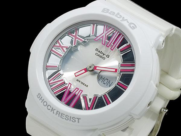 カシオ CASIO ベイビーG BABY-G アナデジ 腕時計 BGA160-7B2