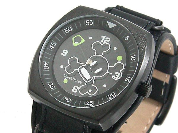 ポールフランク PAUL FRANK SKURVY 腕時計 時計TASK0404【送料無料】