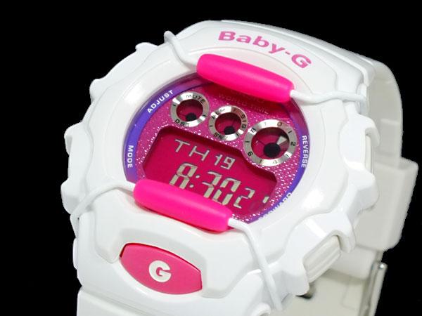 カシオ CASIO BABY-G 腕時計 時計 BG1006SA-7A