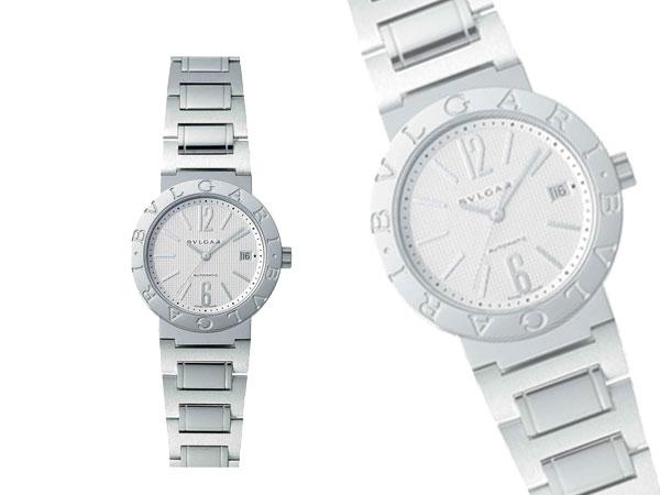 ブルガリ BVLGARI ブルガリ ブルガリ 自動巻き 腕時計 B38WSSDAUTO【送料無料】