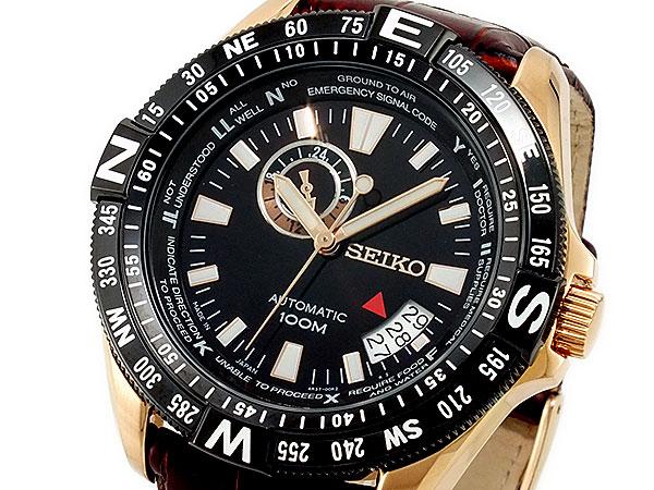セイコー SEIKO スーペリア 自動巻き 腕時計 SSA098J1【送料無料】
